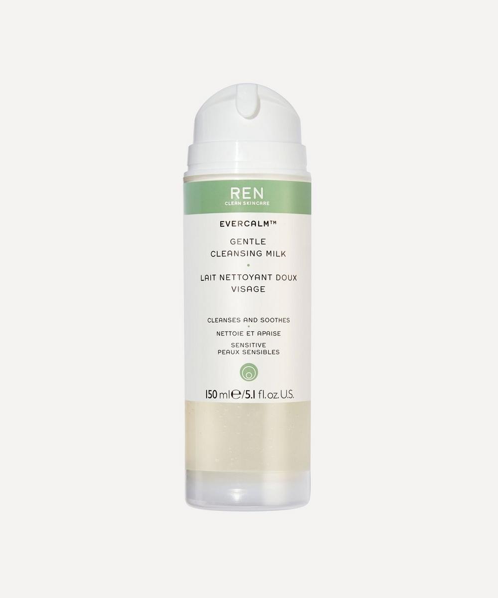 REN Clean Skincare - Evercalm Gentle Cleansing Milk 150ml