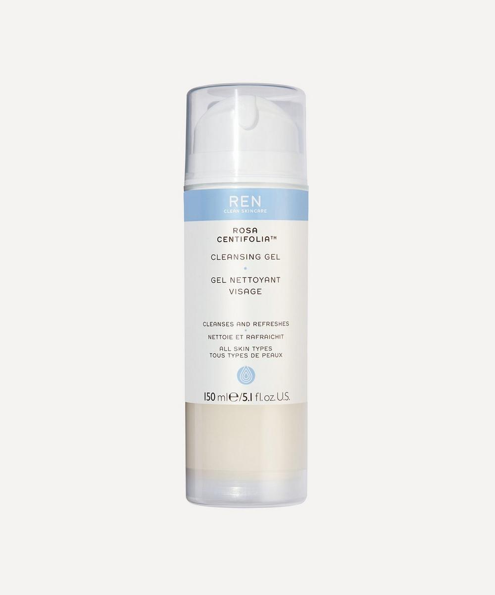 REN Clean Skincare - Rosa Centifolia Cleansing Gel 150ml