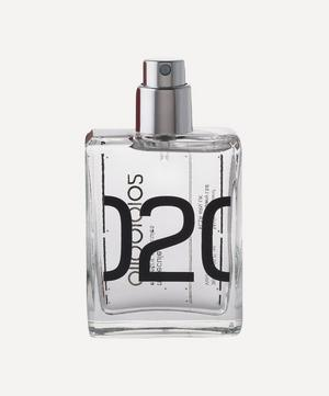 Molecule 02 Eau de Toilette 30ml with Travel Case
