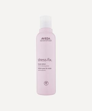 Stress Fix Body Lotion 200ml