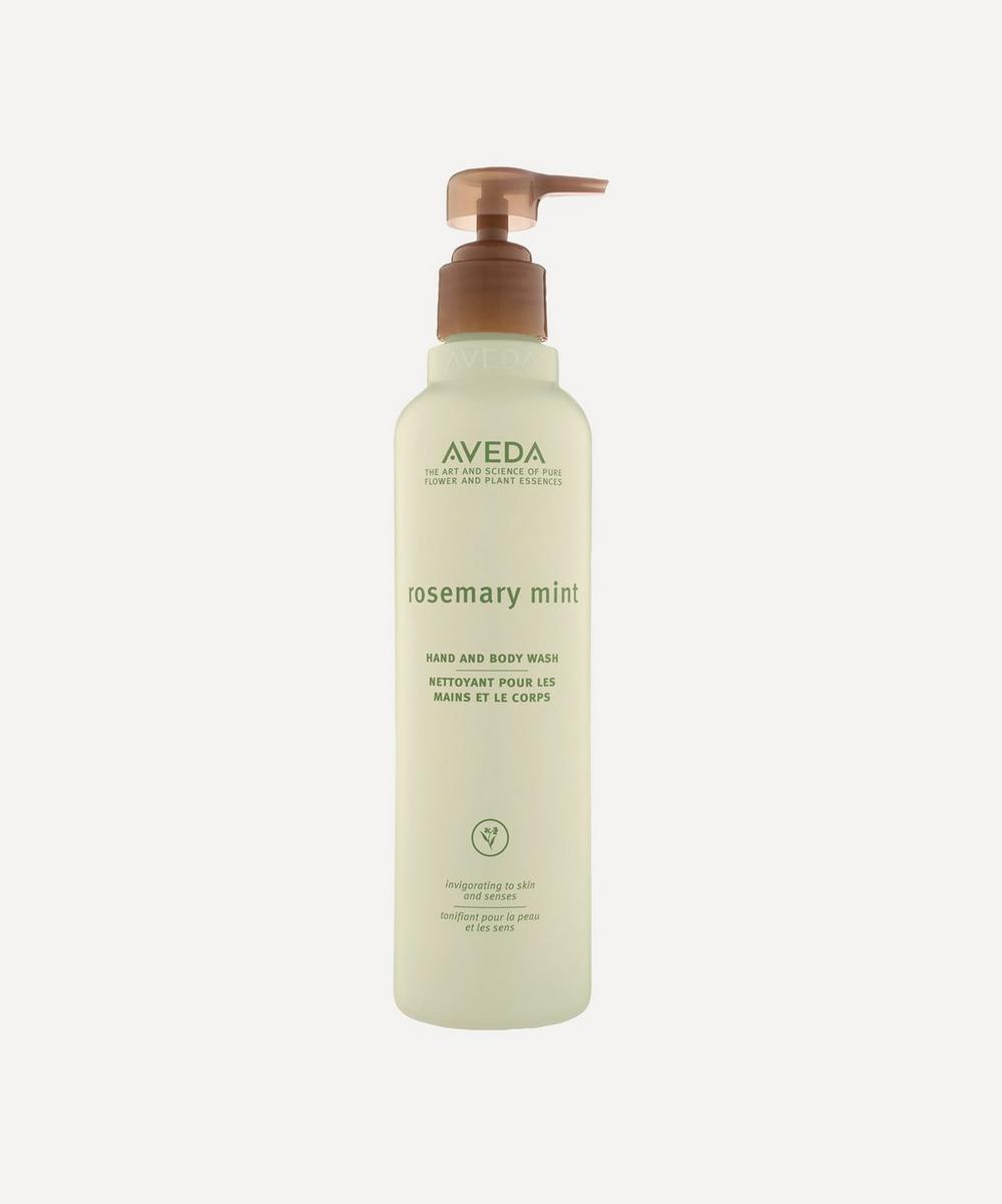 Aveda - Rosemary Mint Hand and Body Wash 250ml
