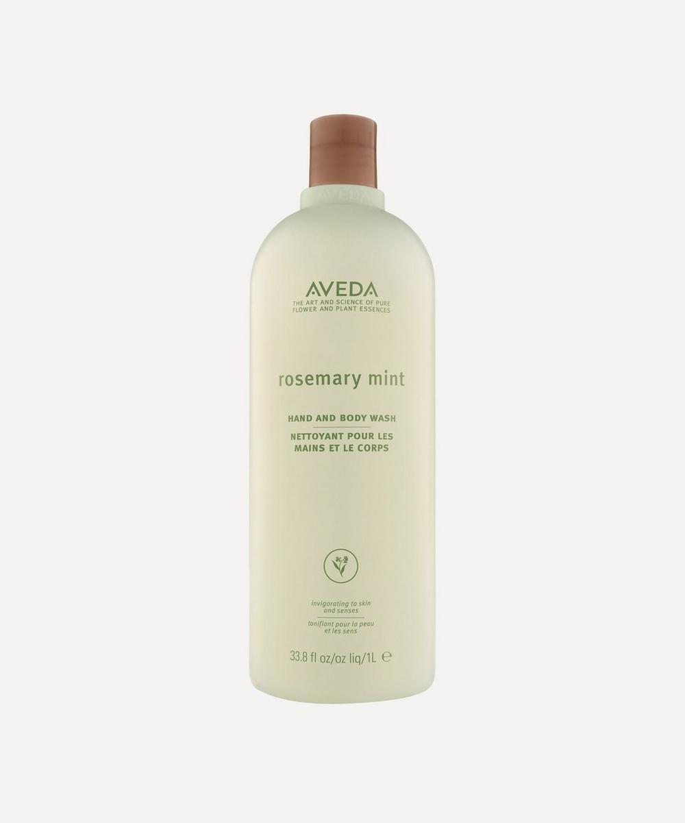 Aveda - Rosemary Mint Hand and Body Wash 1000ml