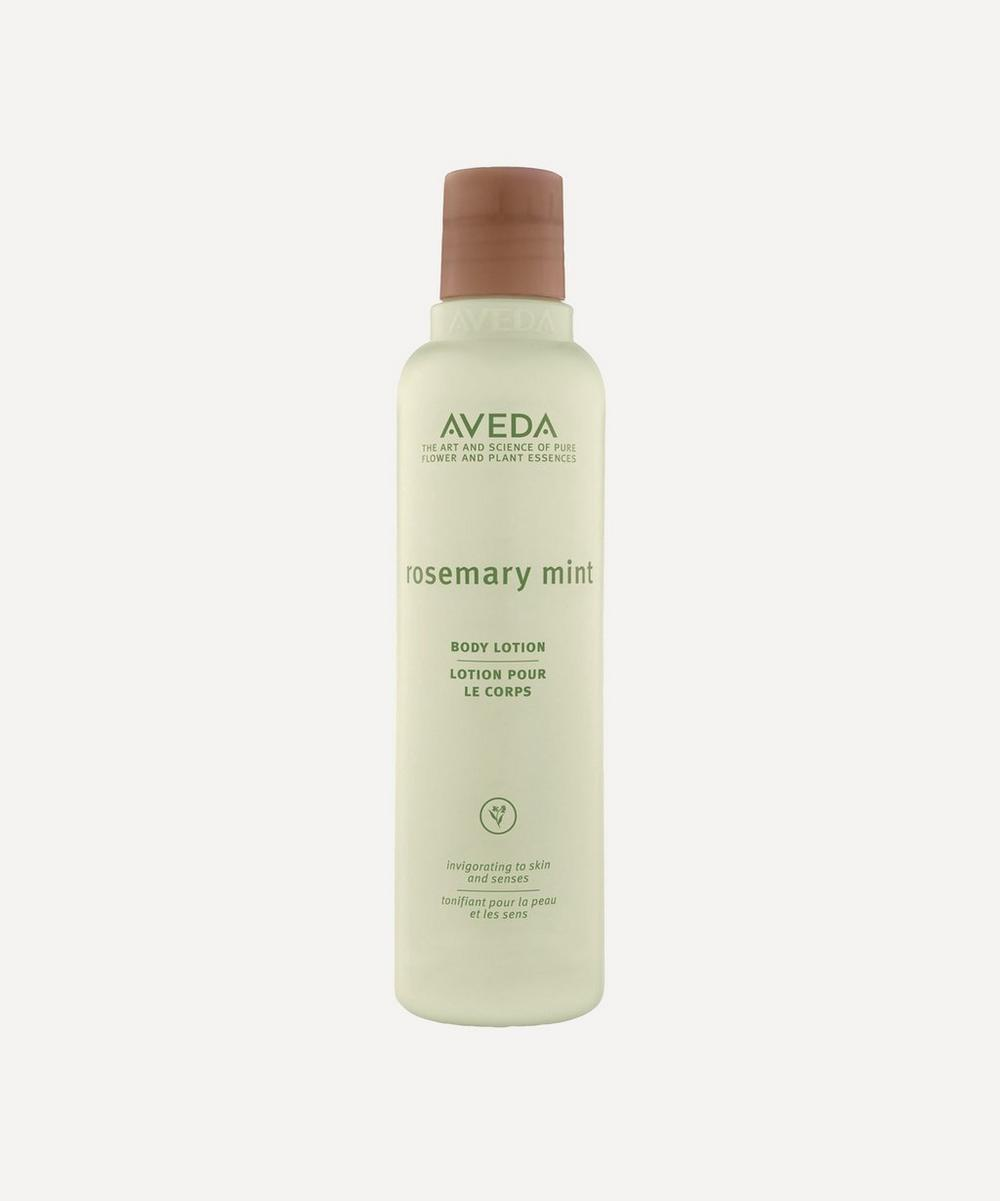 Aveda - Rosemary Mint Body Lotion 200ml