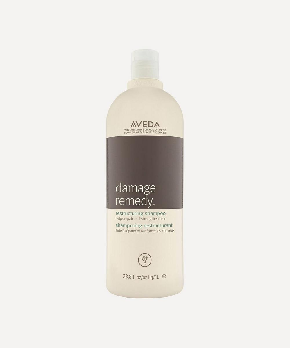 Aveda - Damage Remedy Restructuring Shampoo 1L