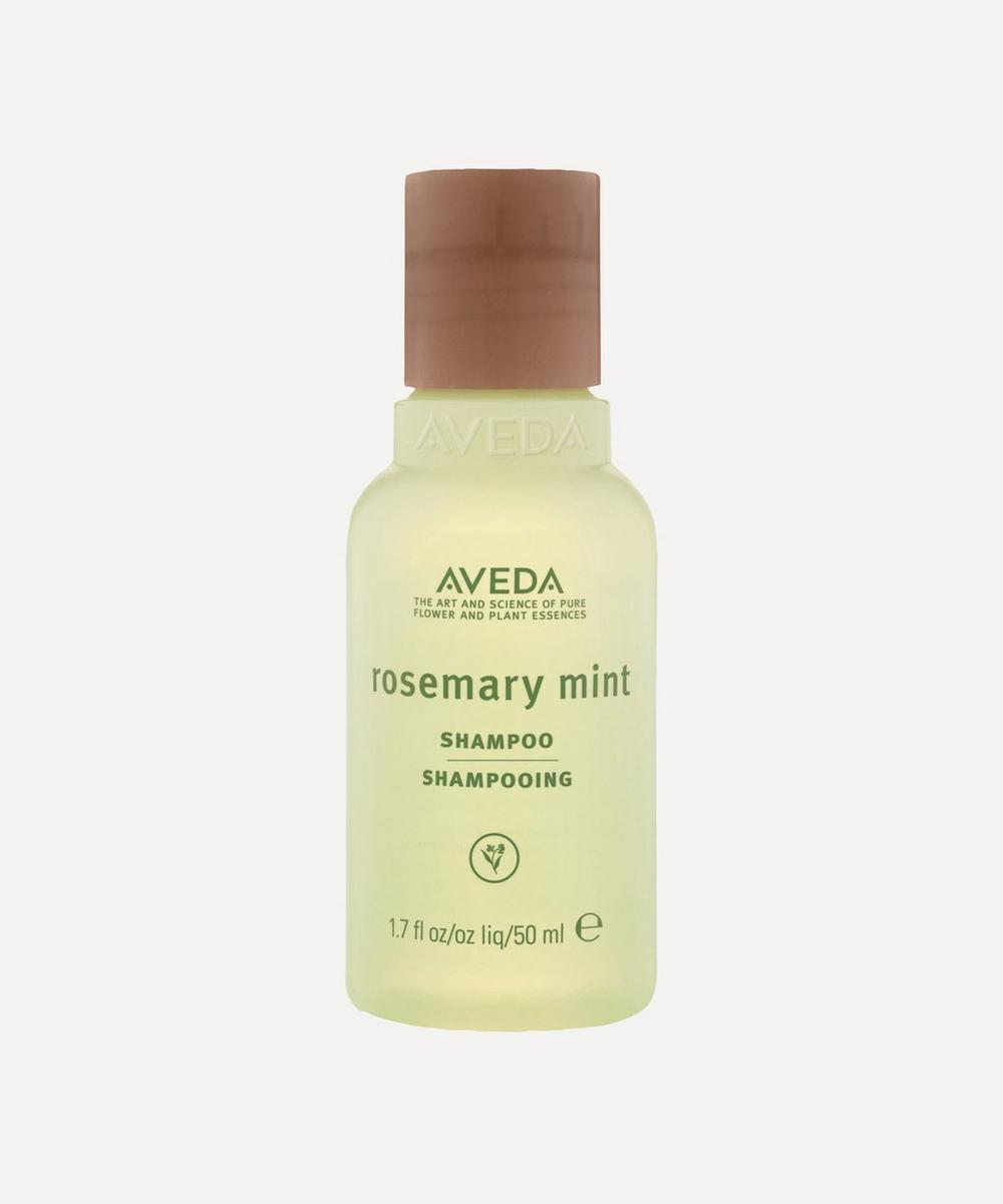 Aveda - Rosemary Mint Shampoo 50ml