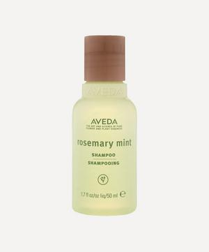 Rosemary Mint Shampoo 50ml
