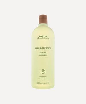 Rosemary Mint Shampoo 1L