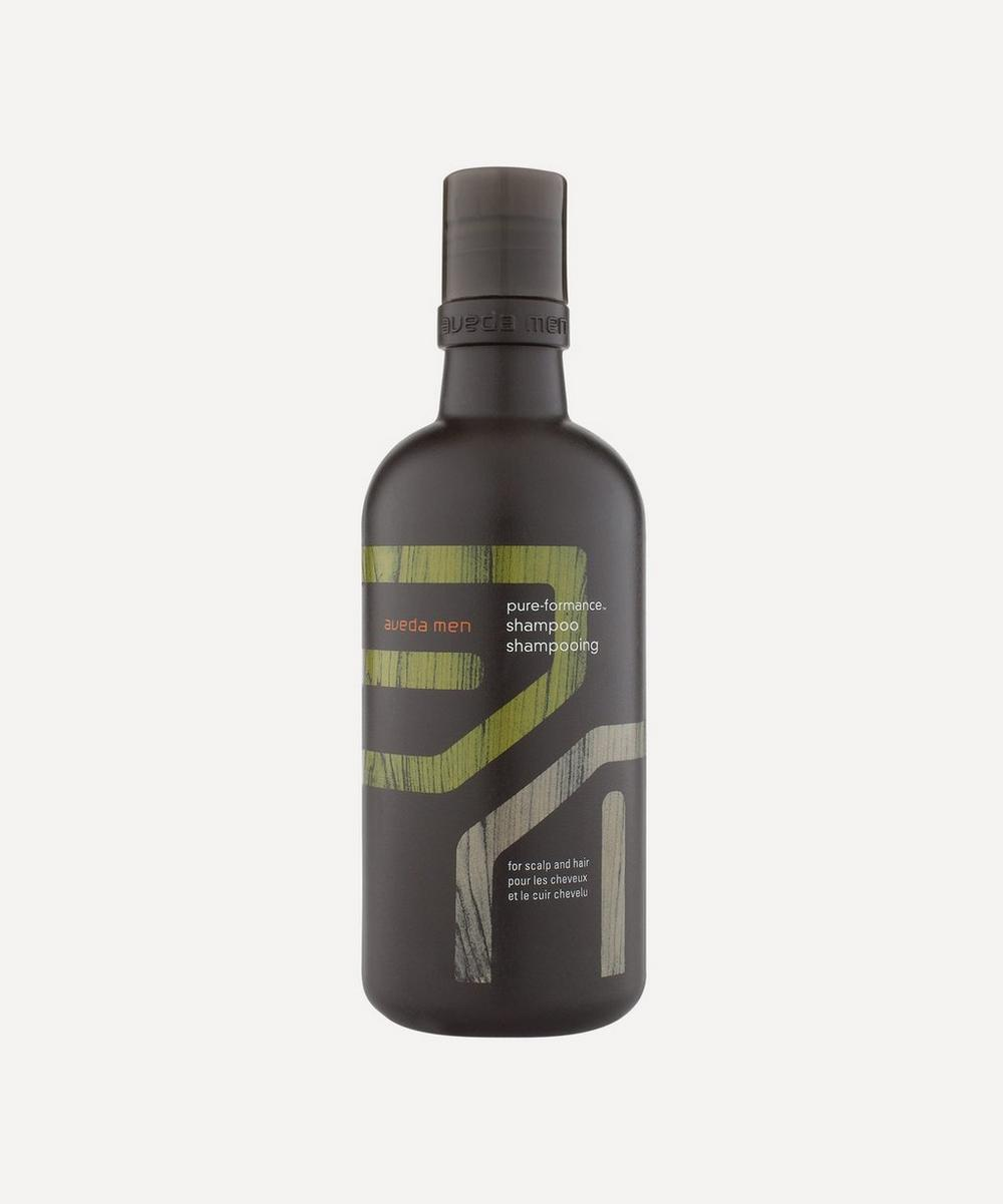 Aveda - Men's Pure-Formance Shampoo 300ml
