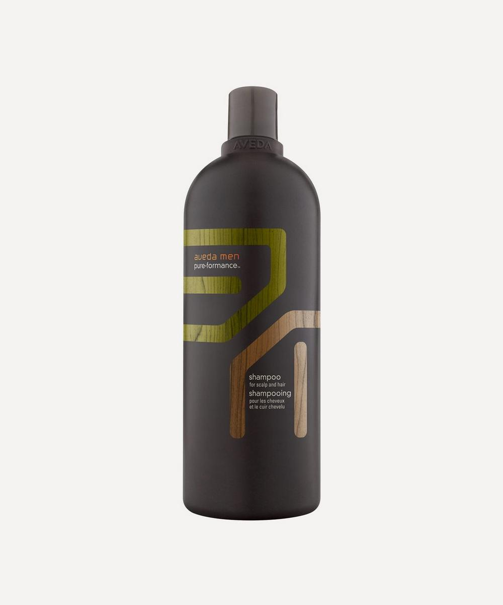 Aveda - Men's Pure-Formance Shampoo 1L