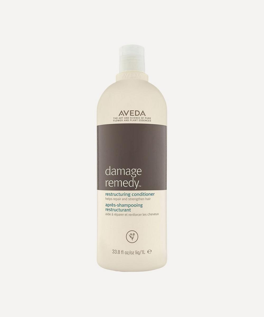 Aveda - Damage Remedy Restructuring Conditioner 1L