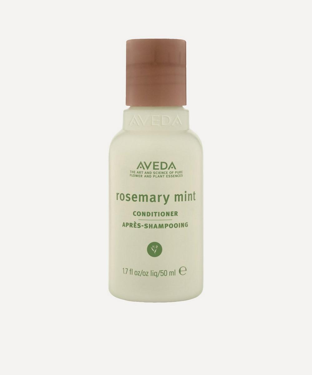 Aveda - Rosemary Mint Conditioner 50ml