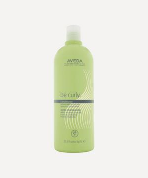 Be Curly Conditioner 1L