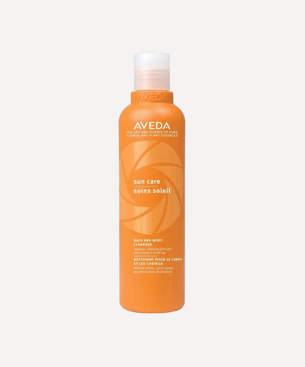 Aveda - Sun Care Hair and Body Cleanser 250ml
