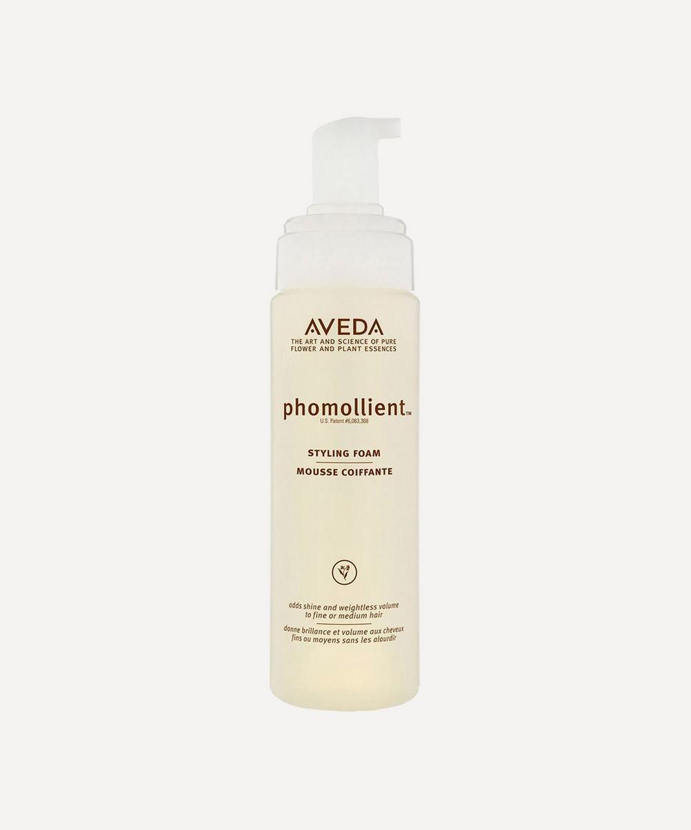 Aveda - Phomollient Styling Foam 100ml