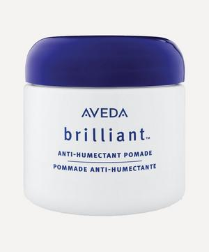 Brilliant Anti-Humectant Pomade 75ml