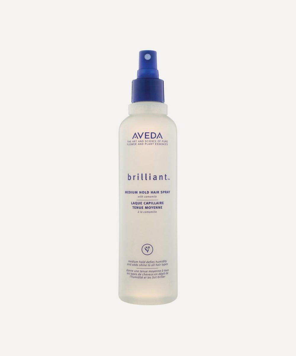Aveda - Brilliant Medium Hold Hair Spray 250ml