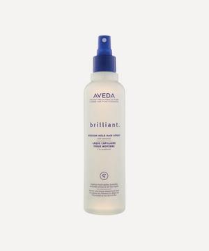 Brilliant Medium Hold Hair Spray 250ml