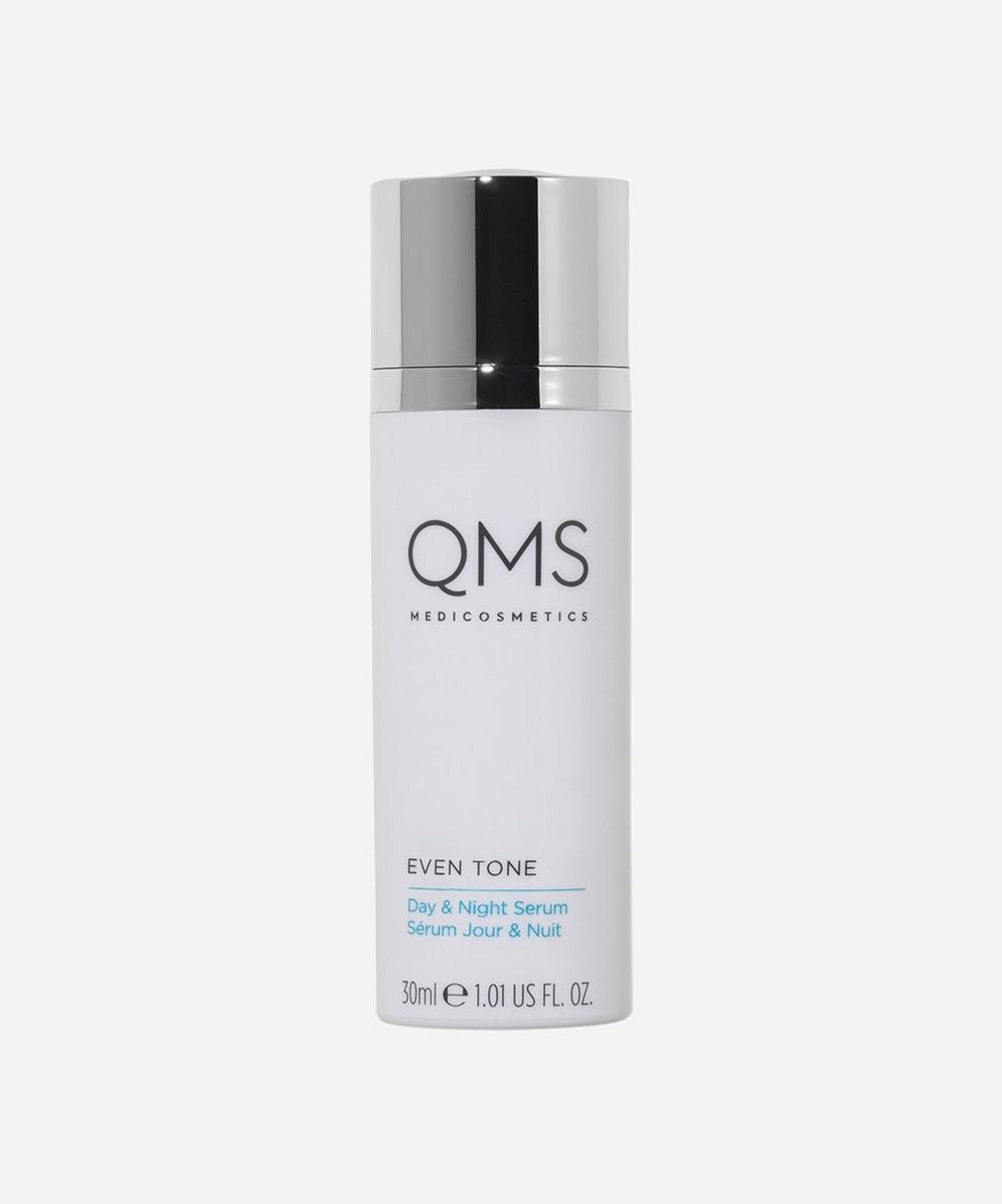 QMS Medicosmetics - Even Tone Night & Day Serum 30ml