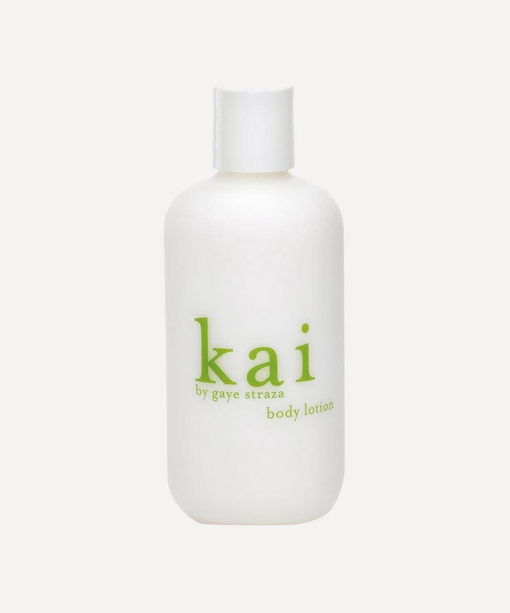 Kai by Gaye Straza -  Kai Body Lotion 235ml
