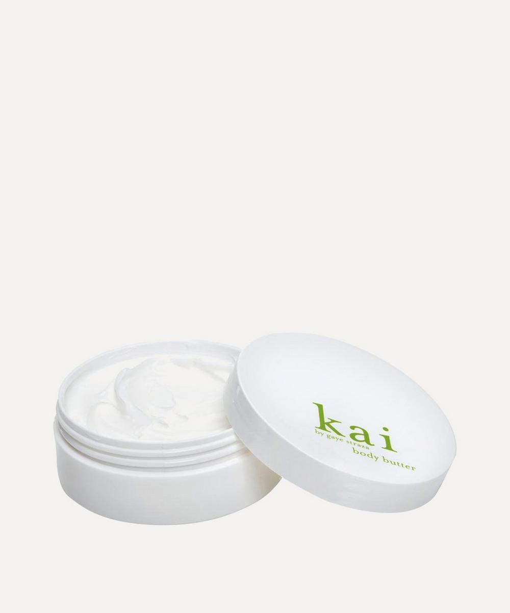 Kai by Gaye Straza - Kai Body Butter 190ml