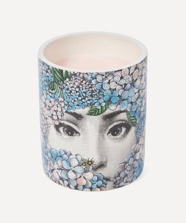 Fornasetti - Ortensia Scented Candle 300g