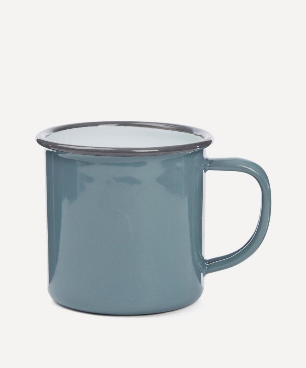 Falcon - Enamel Mug