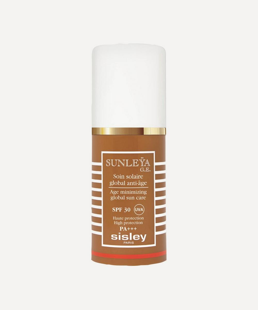 Sisley Paris - Sunleya G.E. Age Minimising Global Sun Care SPF 30 image number 0