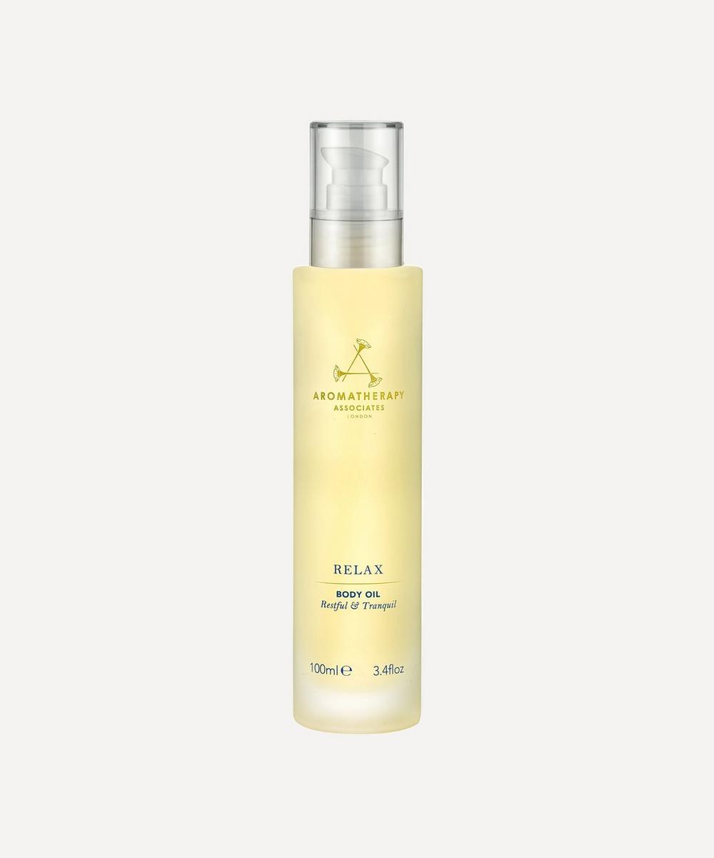 Aromatherapy Associates - Relax Body Oil 100ml