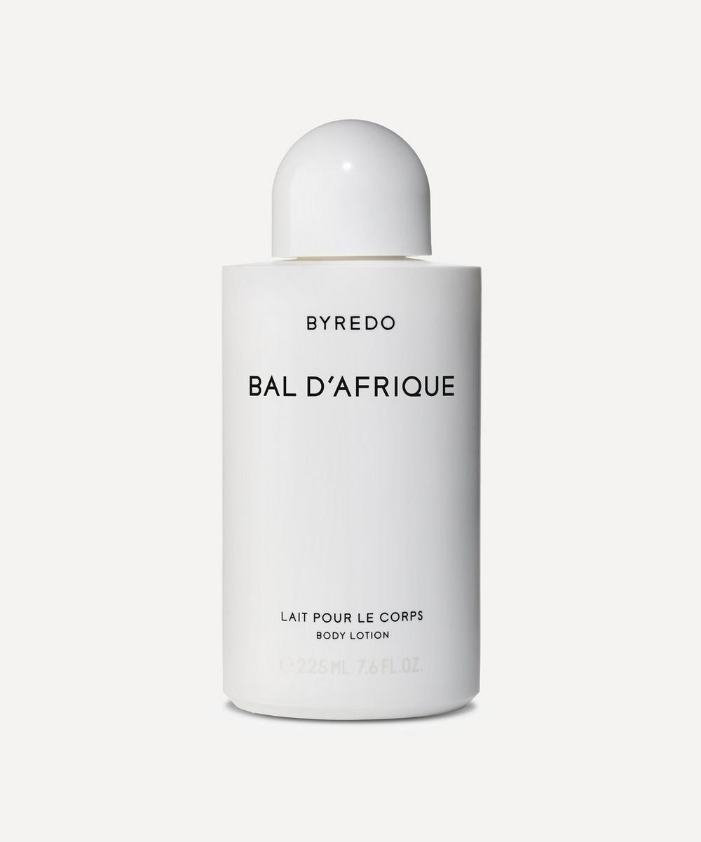 Byredo - Bal d'Afrique Body Lotion 225ml