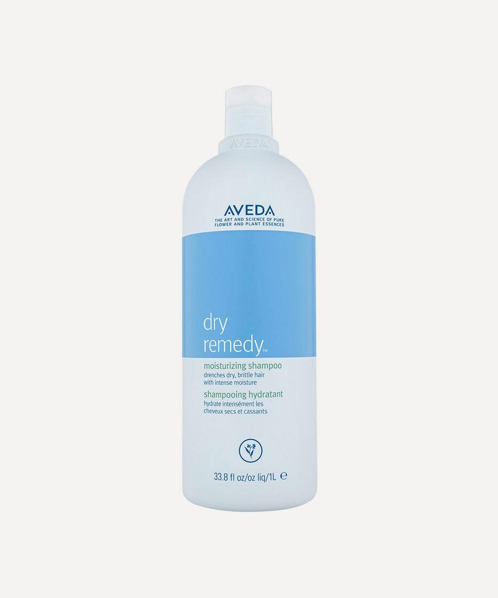Aveda - Dry Remedy Moisturising Shampoo 1000ml image number 0