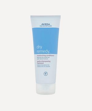 Dry Remedy Moisturising Conditioner 200ml