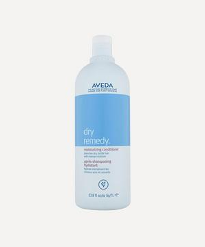 Dry Remedy Moisturising Conditioner 1000ml