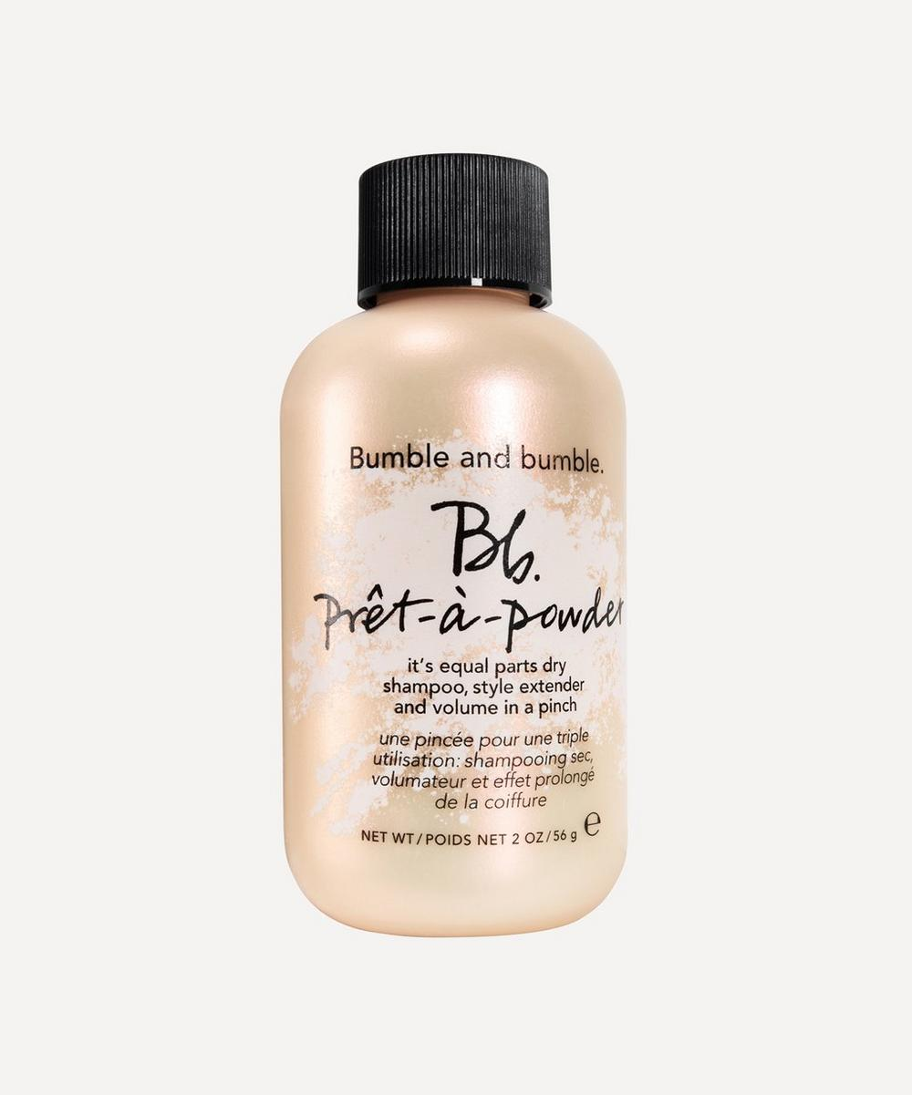 Bumble and Bumble - Pret-a-Powder 56g