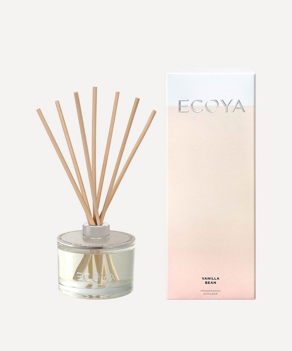 Ecoya - Vanilla Bean Reed Diffuser