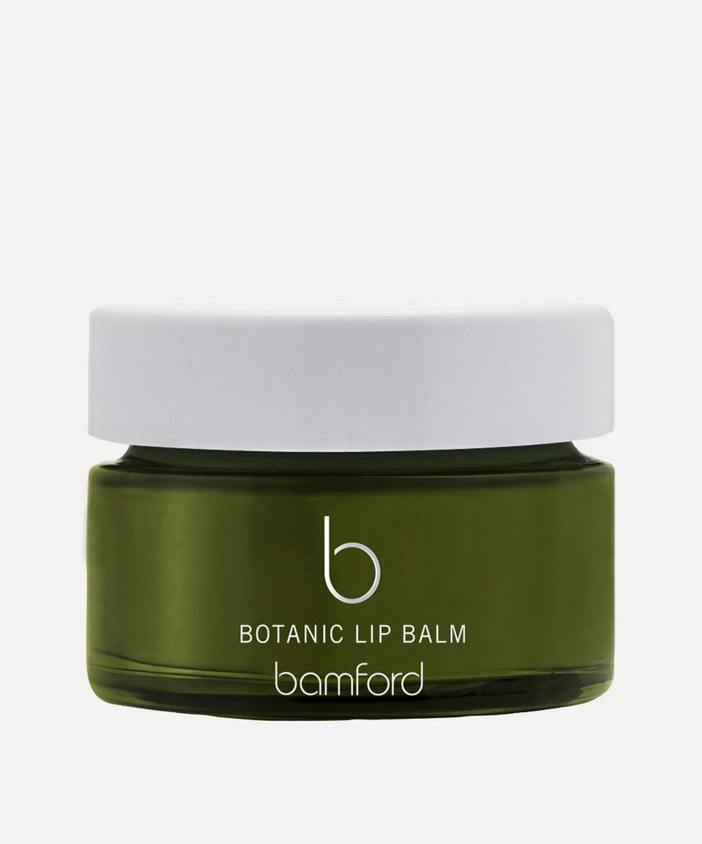 Bamford - Botanical Lip Balm 15ml