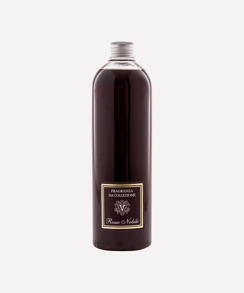 Dr Vranjes Firenze - Rosso Nobile Room Fragrance Refill 500ml