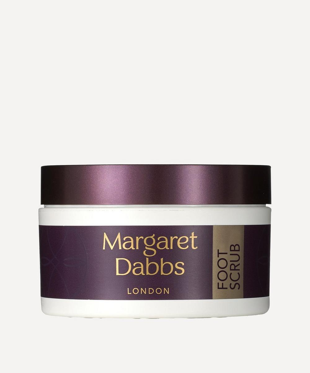 Margaret Dabbs London - Exfoliating Foot Mousse 100ml