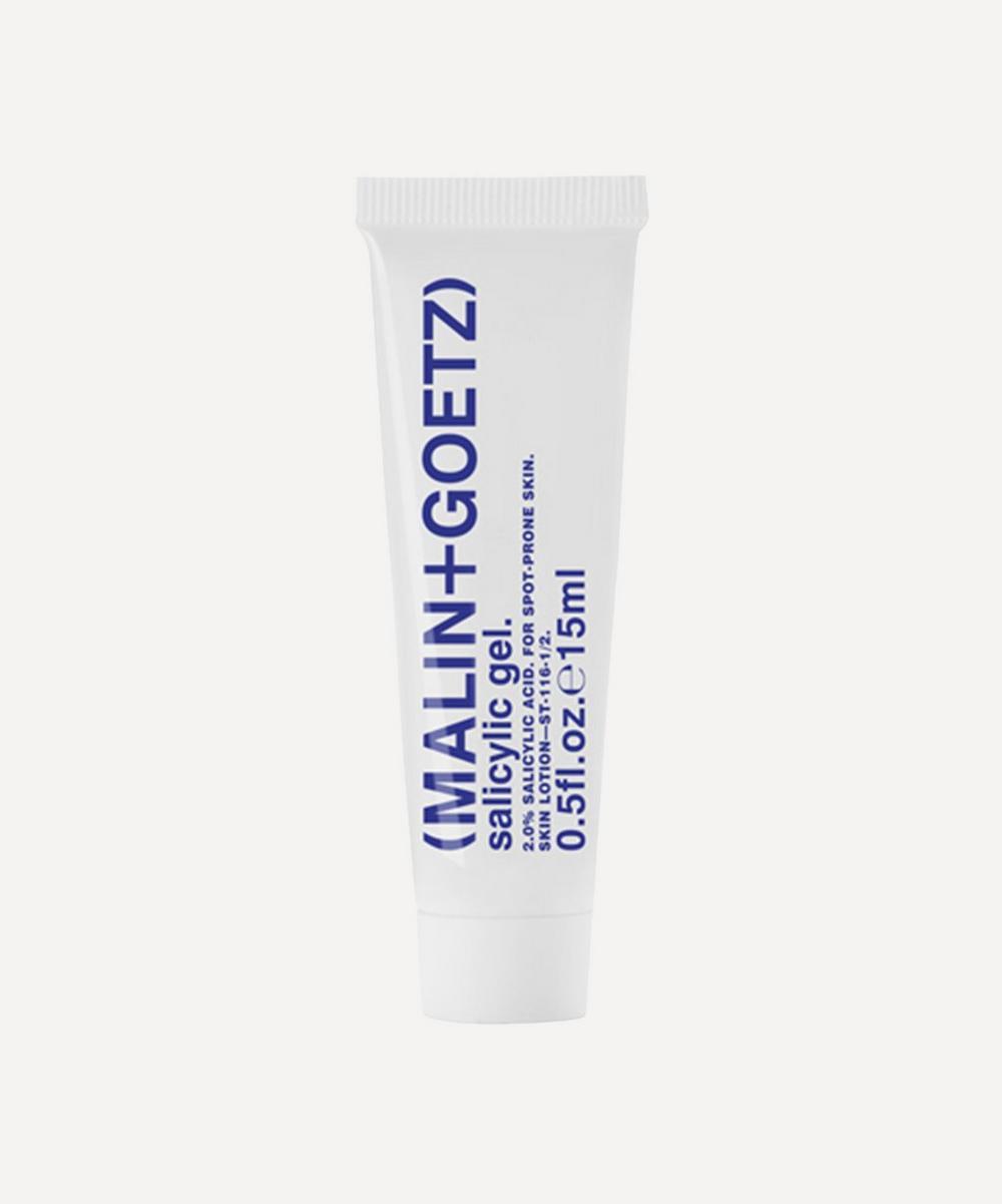 MALIN+GOETZ - Salicylic Acne Treatment Gel 15ml