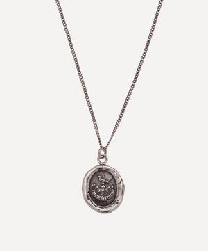 Unbreakable Sterling Silver Necklace