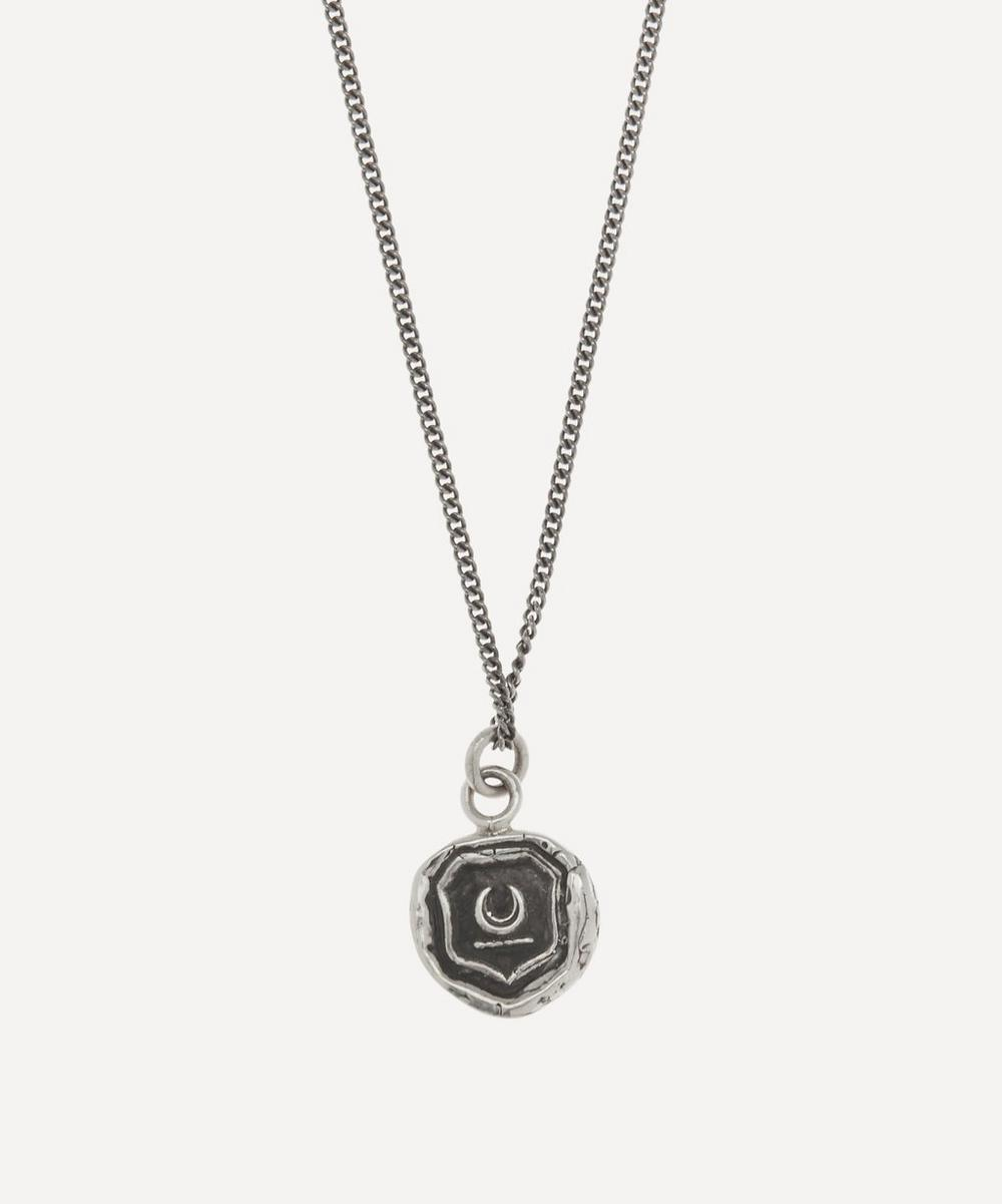 Pyrrha - New Beginnings Sterling Silver Necklace