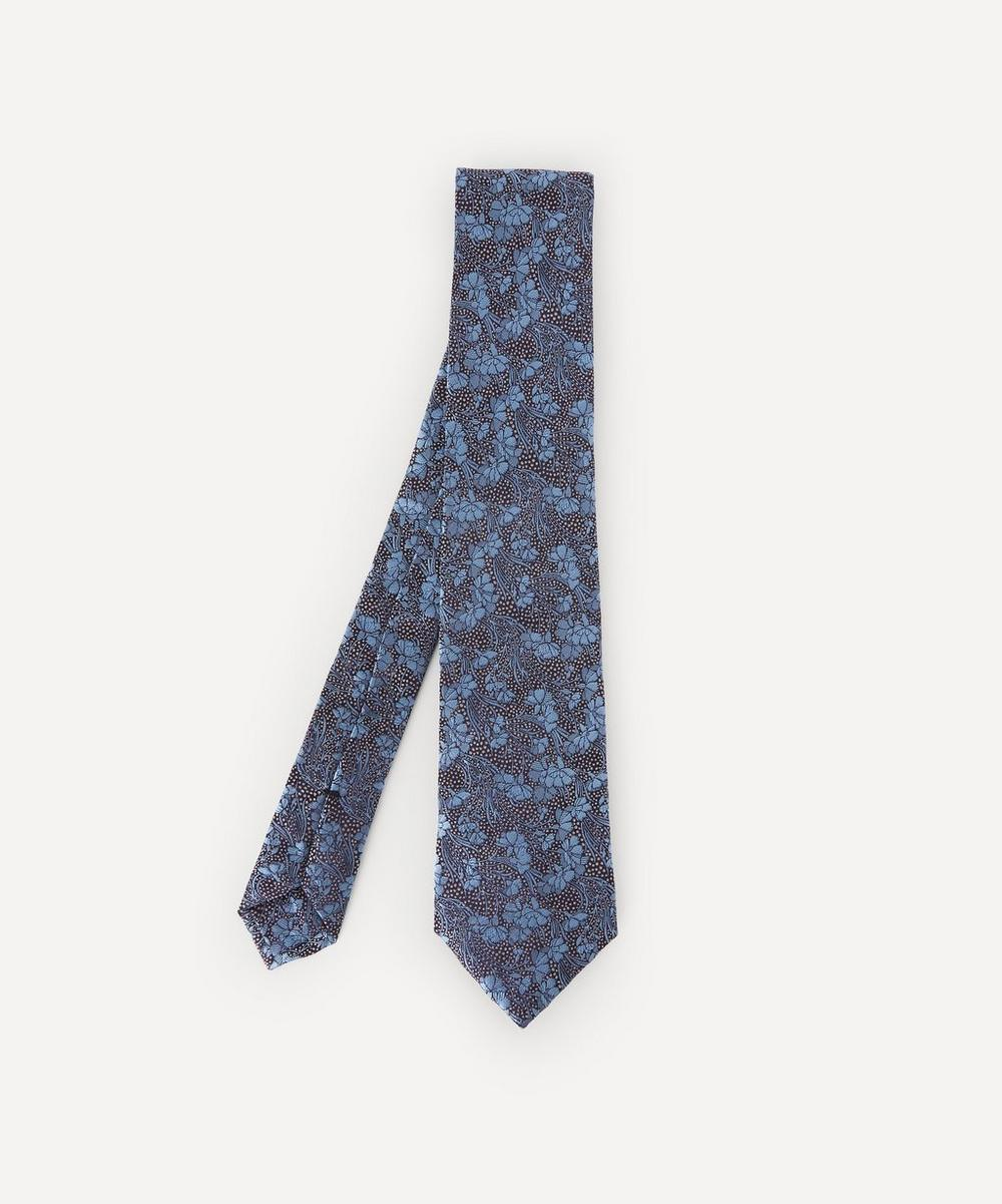Liberty -  Cranston Print Silk Tie
