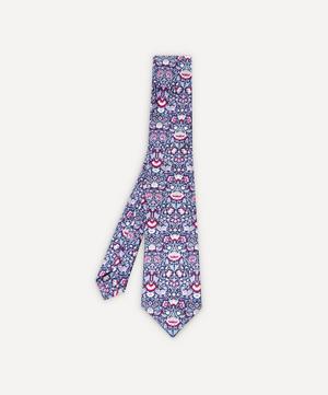 Lodden Silk Tie