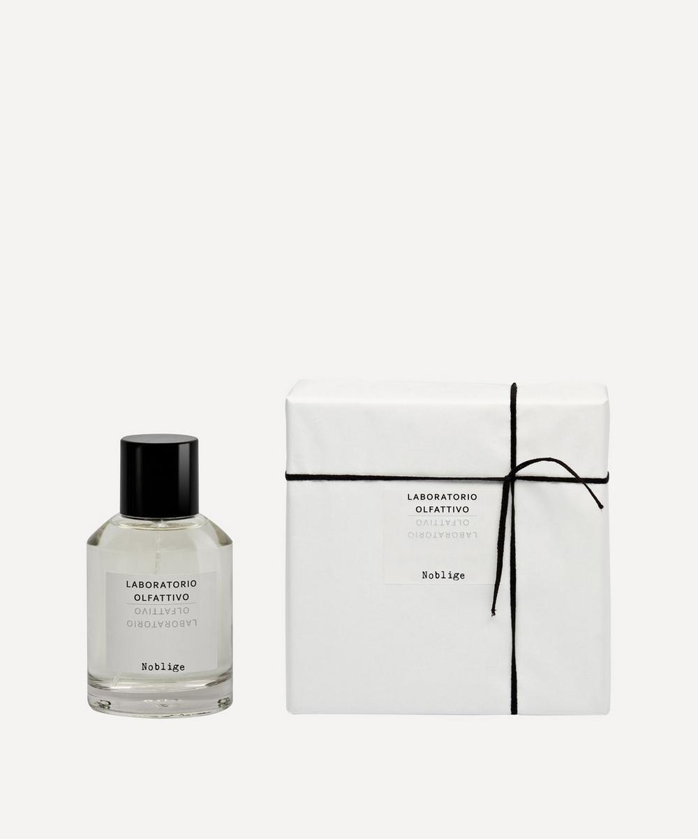 Laboratorio Olfattivo - Noblige Eau de Parfum 100ml