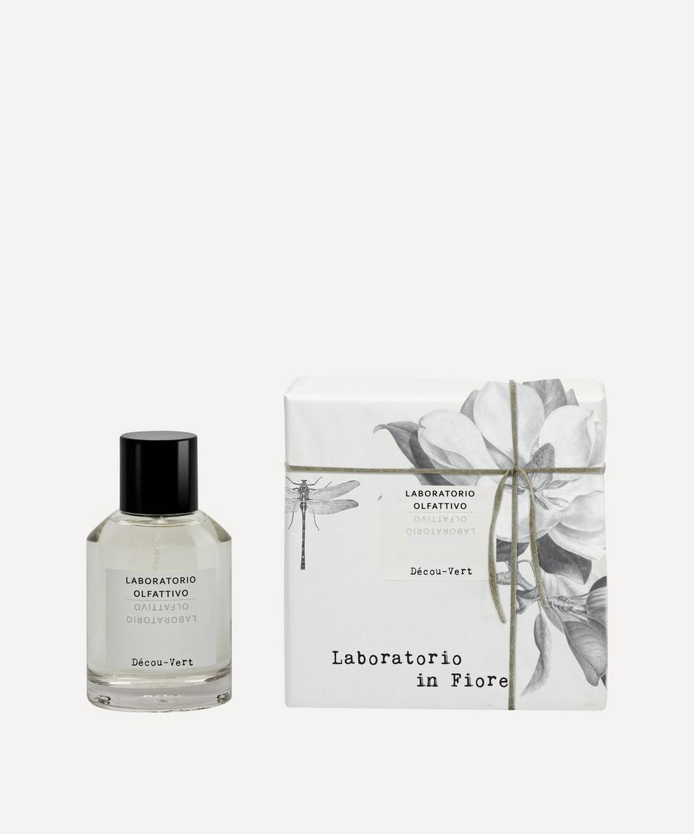Laboratorio Olfattivo - Decou-Vert Eau de Parfum 100ml
