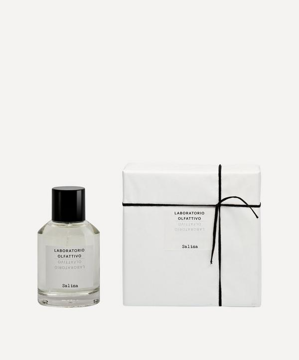 Laboratorio Olfattivo - Salina Eau de Parfum 100ml