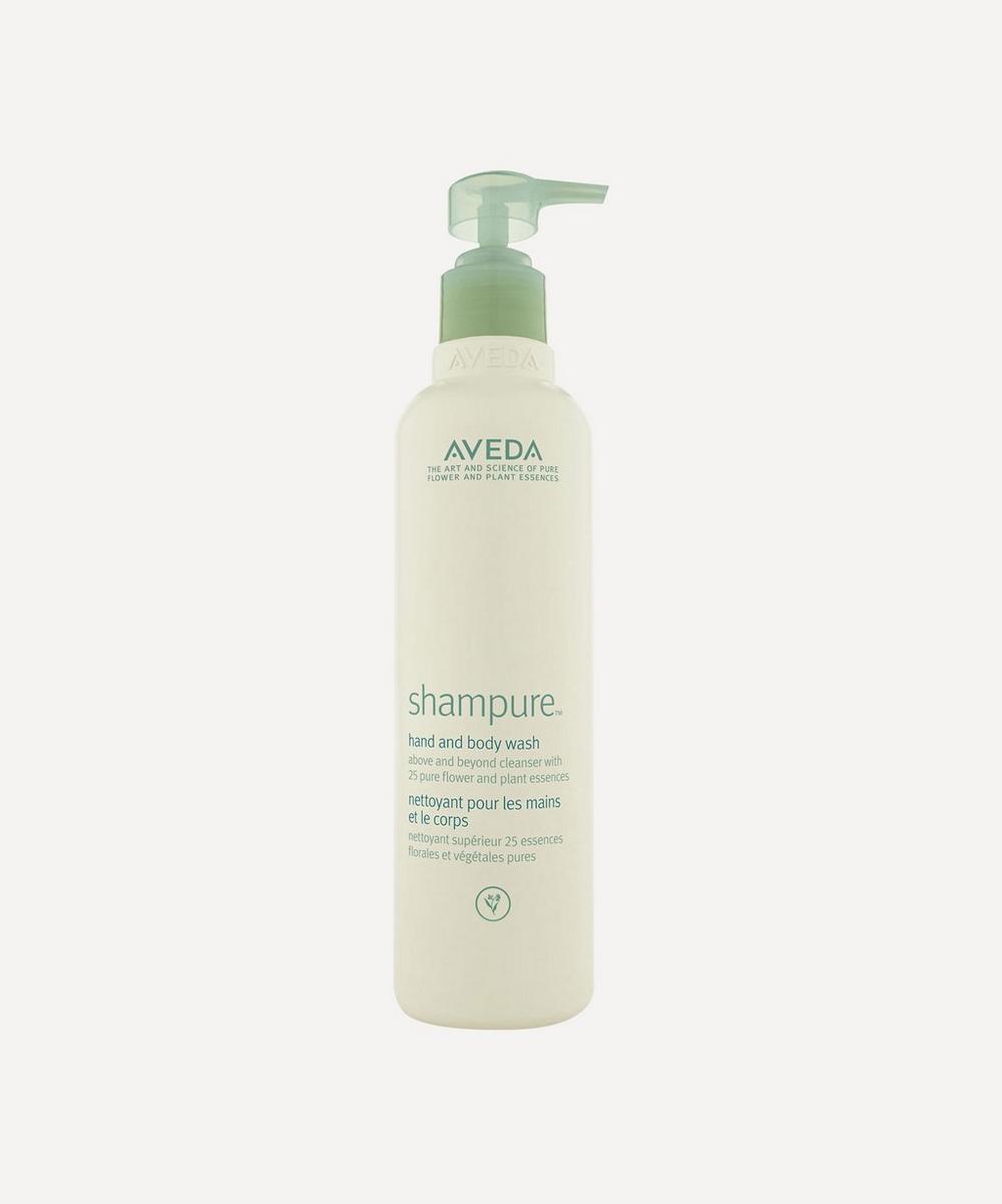 Aveda - Shampure Hand and Body Cleanser 250ml