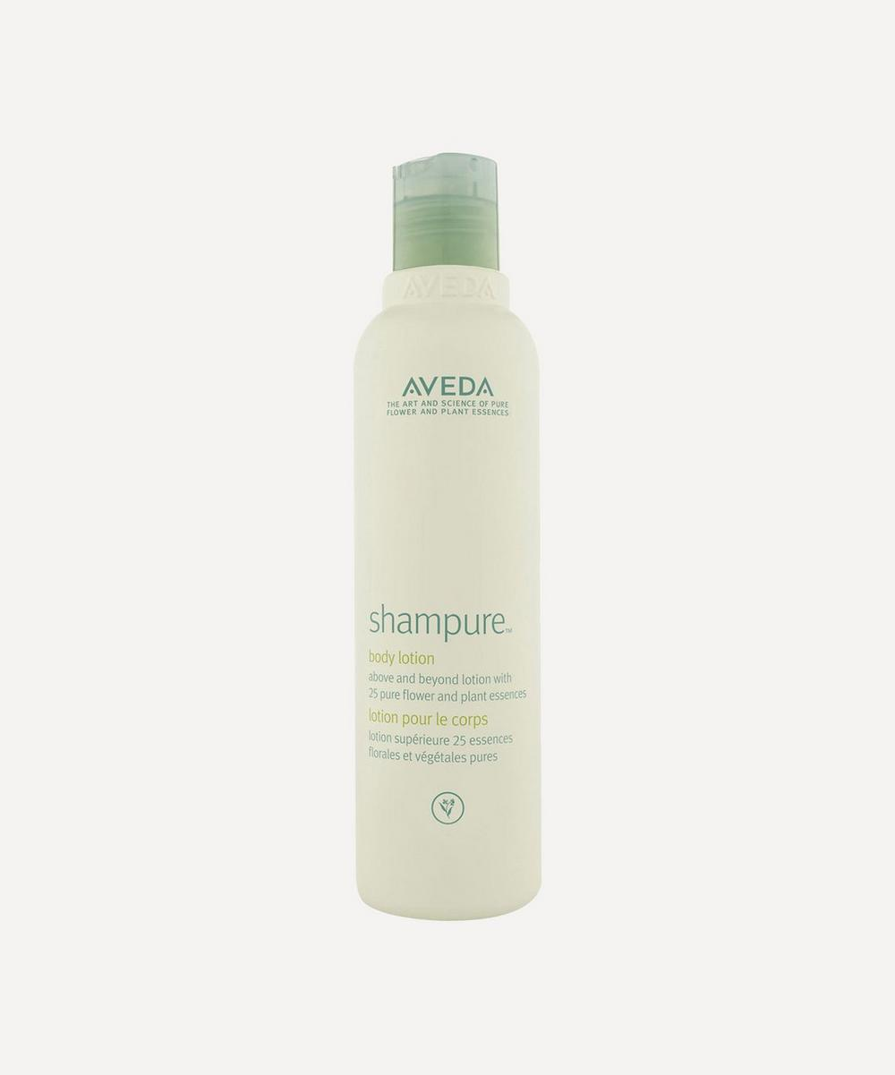 Aveda - Shampure Body Lotion 200ml image number 0