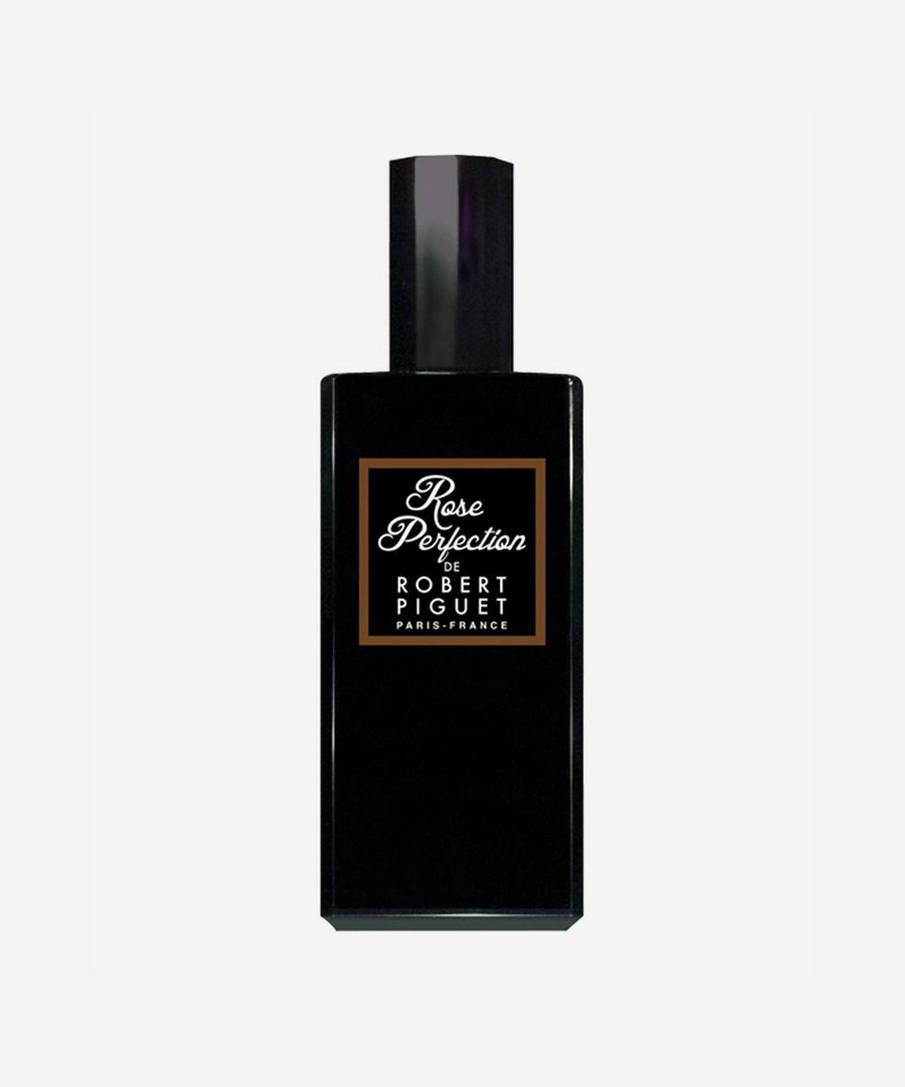 Robert Piguet - Robert Piguet Rose Perfection Eau de Parfum 100ml