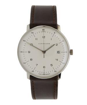 Max Bill Quartz Watch
