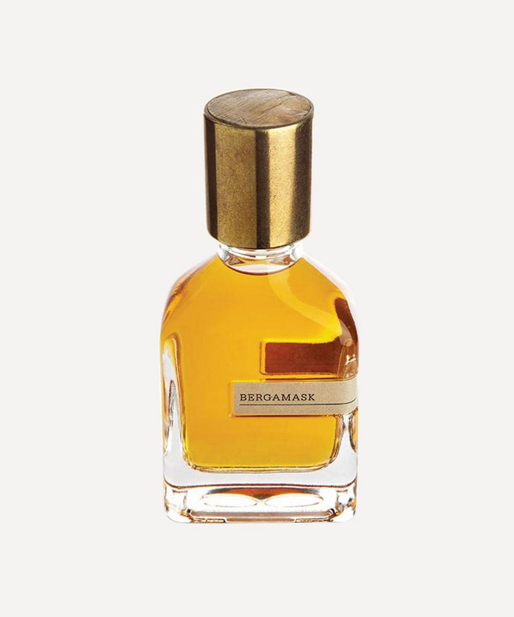 Orto Parisi - Bergamask Eau de Parfum 50ml